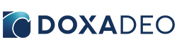 Doxa Deo Streaming Portal Logo